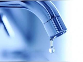 13 квітня в районі військового містечка у Володимирі тимчасово не буде води
