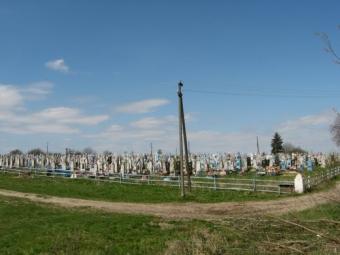 У Володимир-Волинській громаді до свят вивезуть сміття з 10 кладовищ
