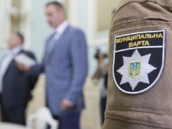 На вулицях Володимира зросте кількість інспекторів муніципальної варти