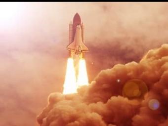 Некерована китайська ракета впала на Землю