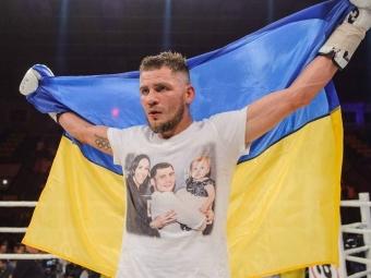 Відомий боксер зупинив стрілянину в Києві