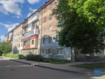 У Володимирі планують відремонтувати будинок за 800 тис. грн