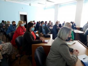 У Володимир-Волинській громаді перевиконали бюджет за 5 місяців
