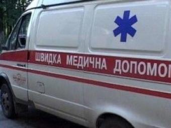 У Нововолинську 70-річний чоловік травмував доньку