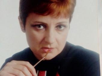 Померла відома волинська телевізійниця