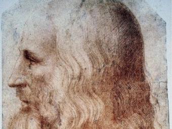 Історики знайшли живих нащадків Леонардо да Вінчі