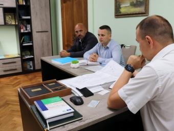 Скоро розпочнуть капітальний ремонт на вулиці Павлова у Володимирі