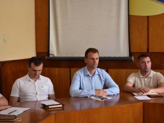 Міський голова Володимира Ігор Пальонка увійшов до оновленого складу колегії РДА