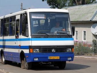 Відновили рух автобуса на маршруті «Володимир-Ковель» через Овлочин