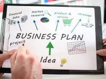 Підприємцям Володимира пропонують 30 тисяч гривень за кращий бізнес-проєкт