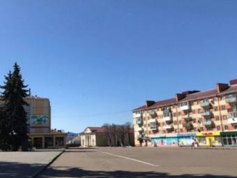 У Володимирі з 10 листопада дозволена робота кафе, магазинів та ринків