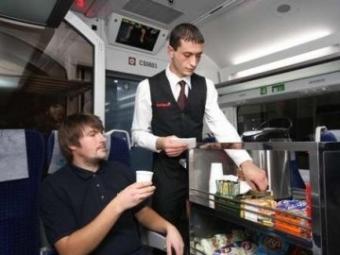 В українські поїзди хочуть повернути повноцінне харчування