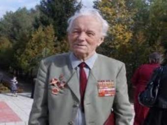 Помер 98-річний волинський ветеран