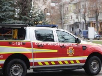 Нововолинські рятувальники отримали нове багатофункціональне авто