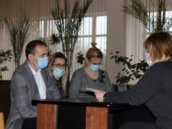 У Володимир-Волинському територіальному медоб'єднанні проведуть незалежний аудит