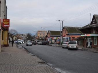 У Володимирі обговорюють потребу створення комплексної схеми дорожнього руху