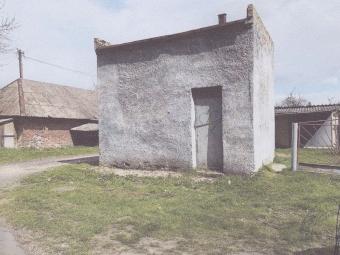 У Володимирі продали частину приміщення водопровідно-насосної станції за тисячу доларів