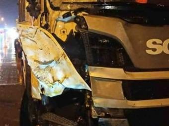 У Польщі в аварії загинула українка