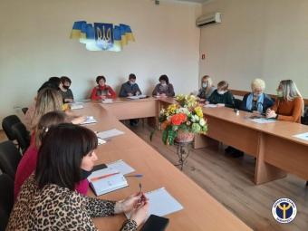 У Володимирі-Волинському навчали роботодавців