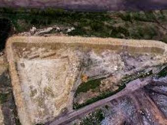 Помер фахівець, що здійснював технагляд нового сміттєзвалища у Володимирі