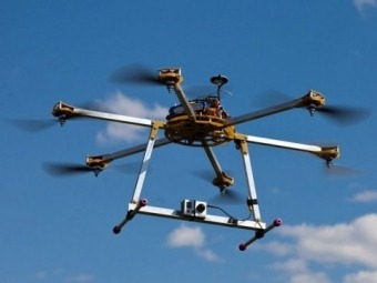 Європарламент затвердив нові правила використання дронів