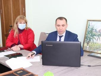 Для вчителів загальнооосвітніх шкіл Володимирської громади закуплять ноутбуки