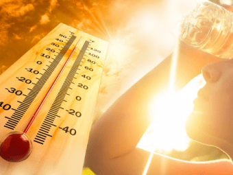 На 2021 рік в Україні прогнозують сильну посуху