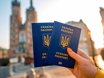 В ЄС можуть призупинити безвіз для України
