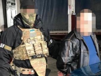 Завербований Росією агент, який «зливав» інформацію про волинські військові об'єкти, постане перед судом