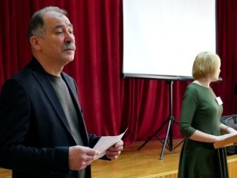У Володимир-Волинському ліцеї розпочався інституційний аудит