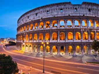 У Римському Колізеї з'явився україномовний аудіогід