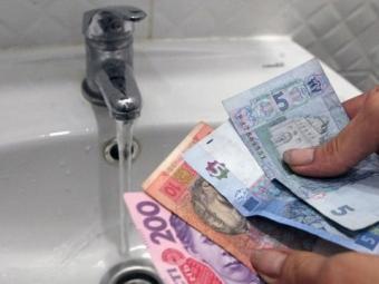 У Нововолинську підвищили тарифи на воду