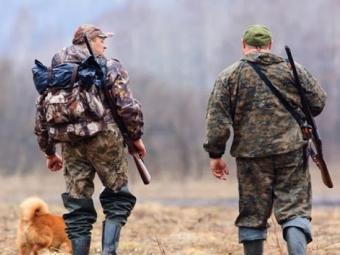 На Волині спіймали нелегальних мисливців