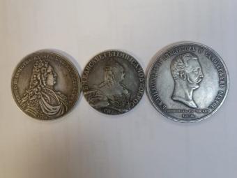 На кордоні виявили монети, яким понад три століття