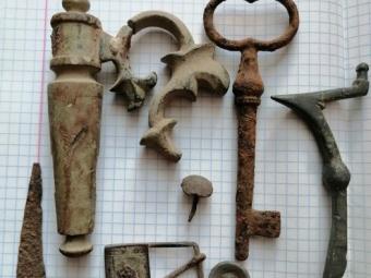 У Володимирі-Волинському школярі збирають старовинні речі для оформлення етнокласу