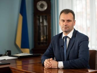 Опублікували декларацію мера Володимира