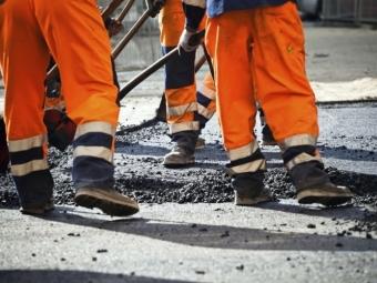 У Володимирі проведуть ямковий ремонт вулиць