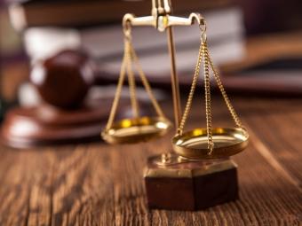 У Володимирі судили чоловіка, який намагався дати хабара поліції