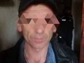 В Одесі чоловік намагався згвалтувати трирічну дитину