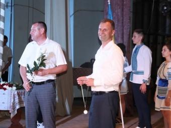 Список випускників Володимира, які закінчили школу з медаллю