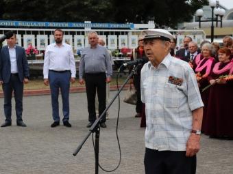 У Володимирі відзначили 77 річницю визволення міста