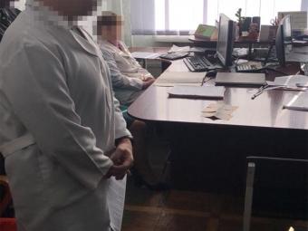 СБУ на Волині ліквідувала чергову схему фальсифікації міжнародних свідоцтв про вакцинацію від COVID-19