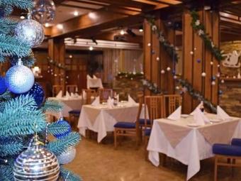 У новорічну ніч ресторанам дозволили працювати довше