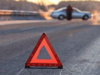 Під час аварії на Львівщині постраждали 8 волинян, серед них – діти