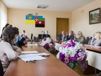 У Нововолинську призупинили роботу одного із комунальних підприємств