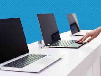 У Запоріжжі директорка школи здала до ломбарду шкільні ноутбуки