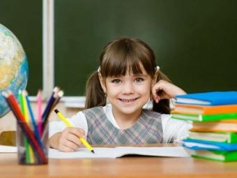 Розпочався прийом заяв для зарахування дітей в школу