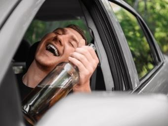 За 2020 рік володимир-волинські поліцейські зупинили 229 п'яних водіїв