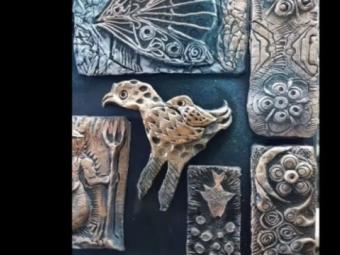 У Володимирі-Волинському пройде виставка учнівських скульптур