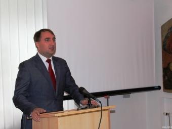 Розповіли про статки новопризначеного голови Володимир-Волинської РДА